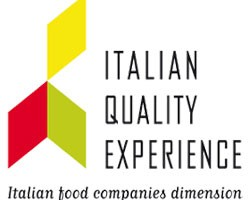 logo italian quality experience