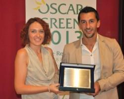 Oscar green 2013